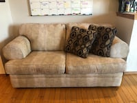 Couch, Loveseat and Chair Rio Rancho, 87124
