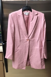 Women's Suite jacket and skirt