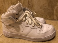 Air Force 1 AF1 Nike (negotiable price) Laval