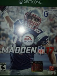 Xbox one game  Henderson, 89014