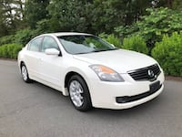 Nissan - Altima - 2009 Sterling
