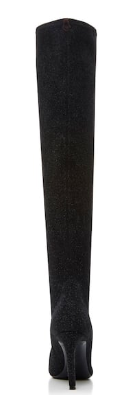 New Giuseppe Zanotti Over-The-Knee Boot