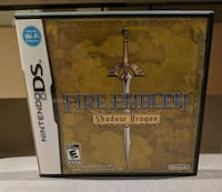 Nintendo DS Complete Games to Sell Montréal, H3A 1G1