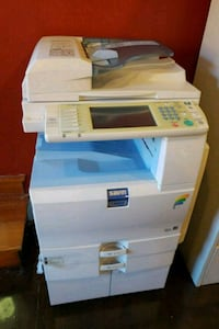 white and blue photocopier machine Great Falls, 22066