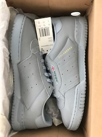 Yeezy powerphase grey Beverly Hills, 90212