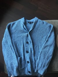 Armani Exchange knitted sweater New York, 10471