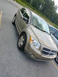 Dodge caliber 08 DuBois