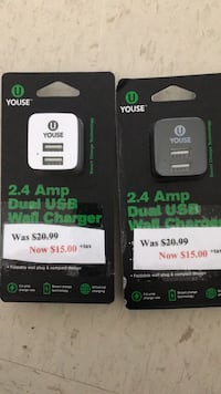Wall Charger  Knoxville, 37921