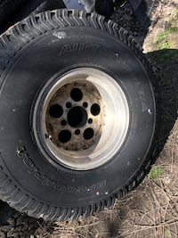 "4,35"" truck tires Baltimore, 21222"