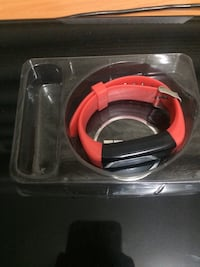 Ios&Android Smart Bracelet #red Muğla, 48000