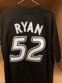 Toronto blue jays authentic jersey. Toronto, M6K 0C1