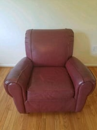 Leather chair Rockville, 20854