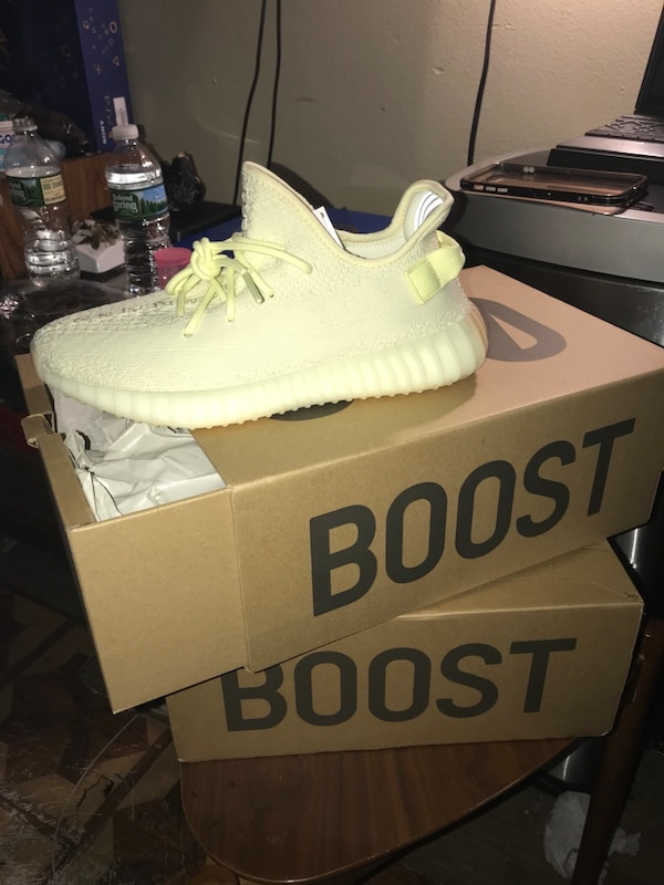 fbf4424d907e4 Used Yeezy boost 350 V2 Butter for sale in New York - letgo