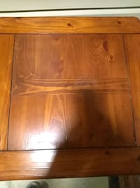End table for sale Knoxville