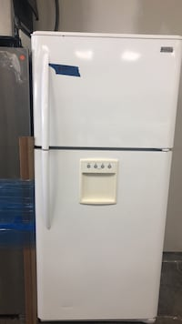 kenmore  top&bottom  refrigerator excellent conditions  Bowie, 20715