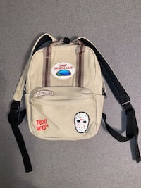 FRIDAY THE 13th Mini Backpack