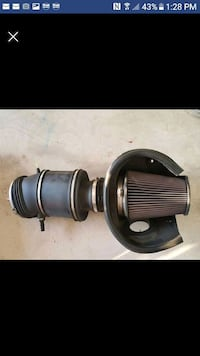 2011-2012 Ford Mustang Shelby stock intake Alvin, 77511