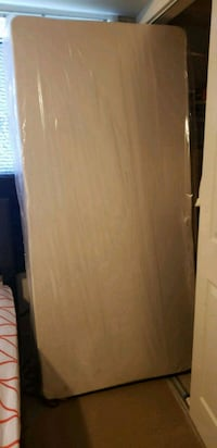 Twin box spring Randallstown, 21133