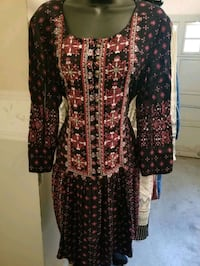 Anthropologie Dress size Large  Bowie, 20716