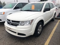Dodge - Journey - 2012 Georgetown, L7G 5G1