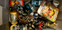 assorted plastic toy collection in pack Frederick, 21701