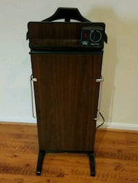 Trouser press Gaithersburg, 20878