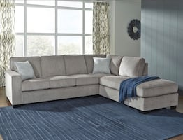 Brand new sectional