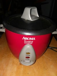 Small rice cooker  Missouri City, 77489