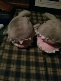 shark slippers  St. Thomas, N5P 1W4
