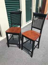 Pair of Barstools - Price for Both Holly Springs, 27540