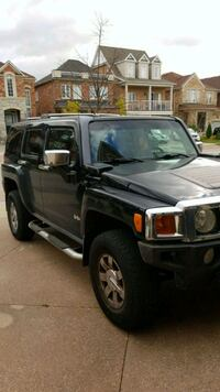 2006 Hummer H3 Fully loaded!! Toronto, M3L 0C4