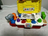 VTech tool box with tools and sounds Loudon, 03307