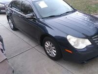 2008 Chrysler Sebring LX Woodbridge