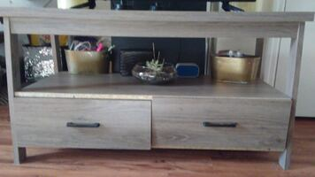 Tv stand !