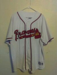 XXL Atlanta Braves jersey Los Angeles, 90039