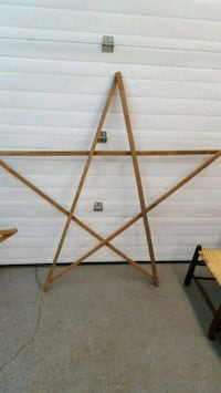 Bi tage Tobacco Sticks Stars,  Ladders, and Fences Knoxville, 37917