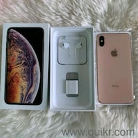 Gold iPhone 7 mit Box Wuppertal, 42103