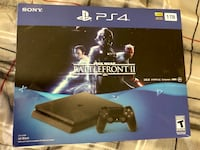 PlayStation 4 Slim 1Tb  8 km