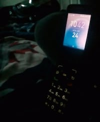 cell phone and its now alcotel Winnipeg, R3C 1Z1