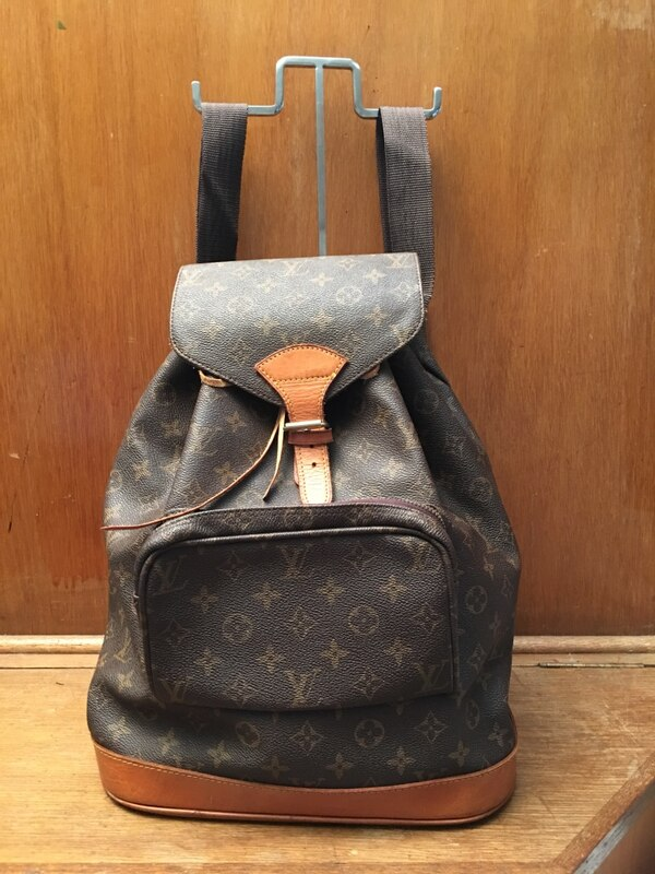 422352ed58c2 Used LV Backpack for sale in Castro Valley - letgo