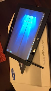 samsung pro windows 10 tablet 128 gb ssd i 5 with pen 1080p Melbourne, 32940