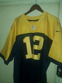 Green Bay Aaron Rodgers throwback jersey Westminster, 92683