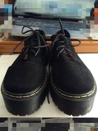 Brand New condition Dr.Martens shoes . US Size:4 Toronto