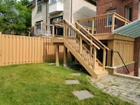 Half price fences  Markham