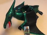 Pteranodon costume for 4-6 years old Vaughan, L6A 4T4