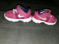 Nike toddler shoes Georgetown, 40324