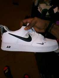 Air force 1 size 11 Jacksonville, 32216