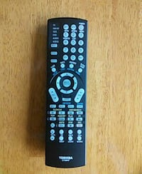 Toshiba CT-90047 Remote Control Yorktown Heights, 10598