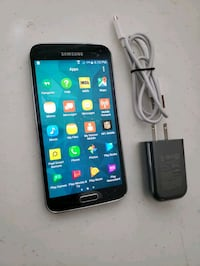 SAMSUNG GALAXY S5 16 GB UNLOCKED COLOR GREY INCLUDED CHANGE NEW CONDIT Salt Lake City, 84123