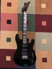 black and brown electric guitar Hinsdale, 60521